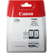 Canon PG-445/CL-446 фото