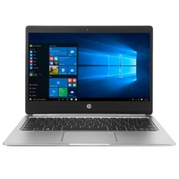 HP EliteBook Folio G1 (V1C40EA) (Intel Core m5 6Y54 1100 MHz/12.5