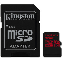 Kingston SDCR/32GB 32GB