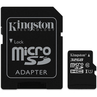 Kingston SDCS/32GB 32GB