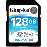 Kingston SDG/128GB 128GB